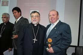 Premio periodismo Iglesia Católica